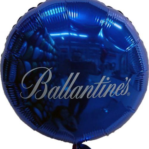 Folinis reklaminis balionas