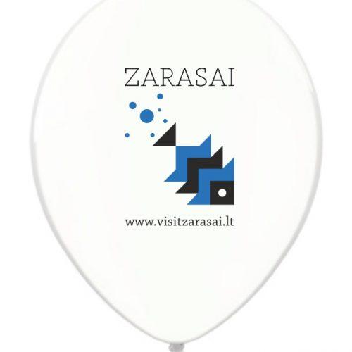 Reklaminiai balionai