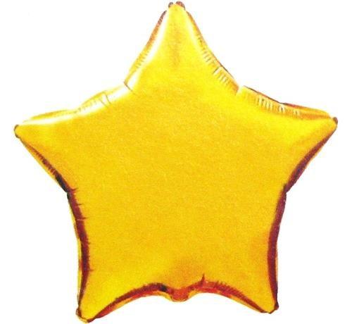 Auksinė folinė žvaigždė