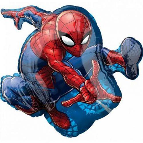 Folinis žmogus voras