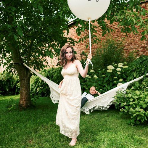 Teminis MRS balionas 90cm
