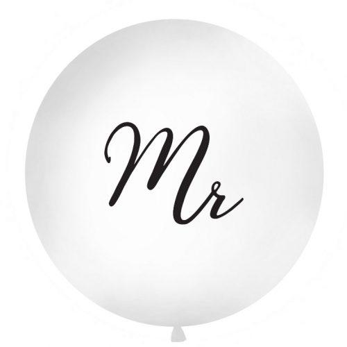 Teminis MR balionas